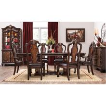 VENICE DINING SIDE CHAIR