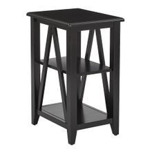 See Details - Santa Cruz Small Side Table