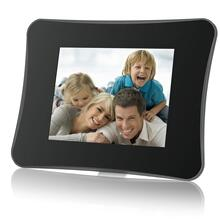7 inch Digital Photo Frame with Multimedia Playback
