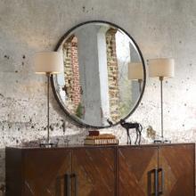 View Product - Benedo Round Mirror