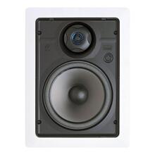 In-Wall Multipurpose Loudspeaker; 6 1/2-in. 2-Way; Includes Bracket MP6R