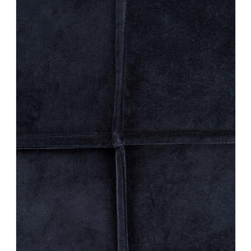 "Cotton Velvet CV-044 24""H x 24""W x 6""D"