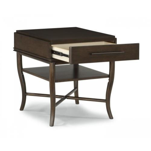 Penny End Table