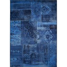 Antika H290 Dark Blue 6 X 8