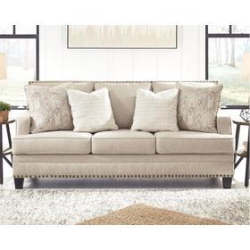 Claredon Sofa Linen