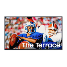 See Details - The Terrace Outdoor TV 2021