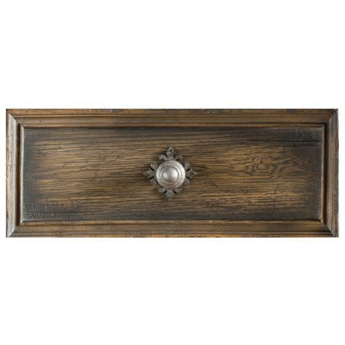 Williamson Nine-Drawer Dresser