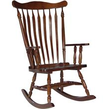 See Details - Colonial Rocker Cherry