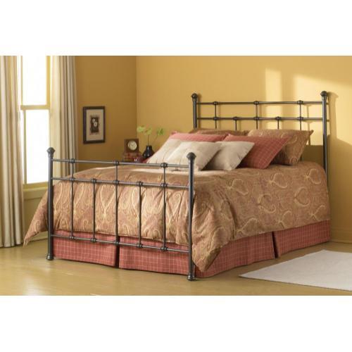 Dexter Bed - TWIN