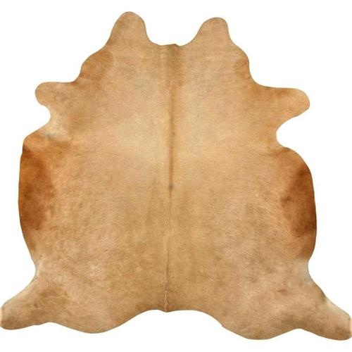 L.M.T. Rustic and Western Imports - Beige Cowhide