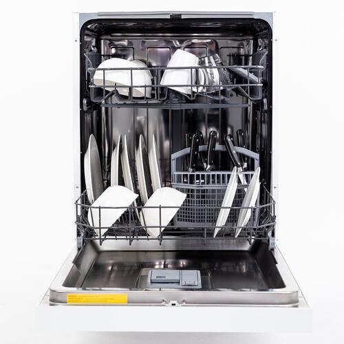 "Avanti - 24"" Built In Dishwasher"