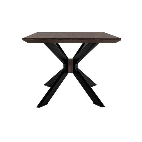 Pirate Acacia Modern Dining Table
