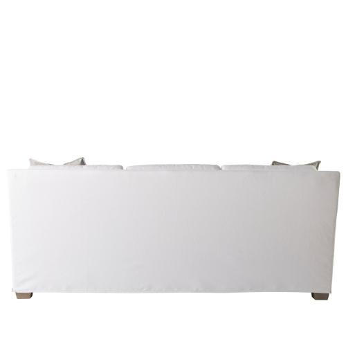 Malibu Slipcover Sofa - Special Order