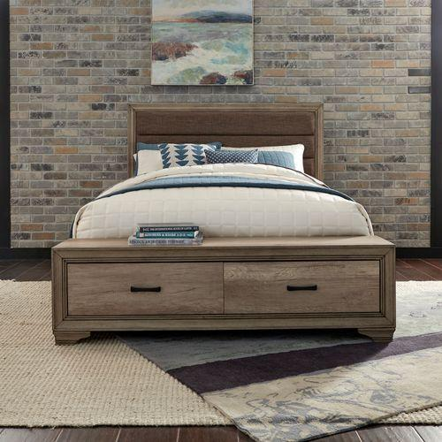 Product Image - Twin Storage Bed