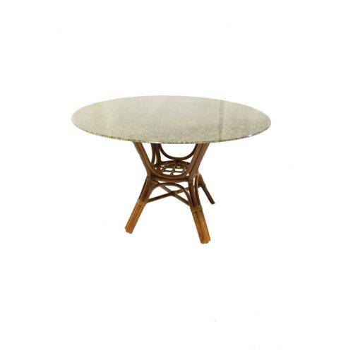 Amarillo Round Dining Table