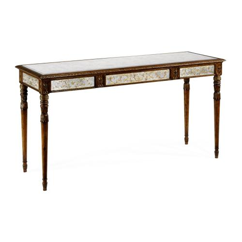 Venetian style console