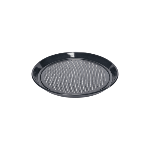 Miele - HBFP 27-1 - Round perforated baking tray for the preparation of crisp baked goods in the Moisture plus operating mode
