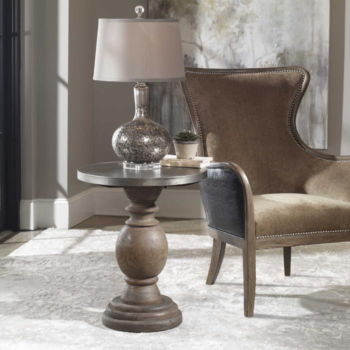 Uttermost - Blythe Side Table