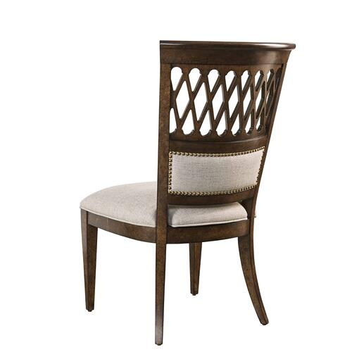 Kingsport Side Chair