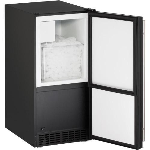 """ADA15IM Ice Maker 15"""" with Reversible Door Hinge"""