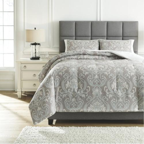 Noel 3-piece King Comforter Set