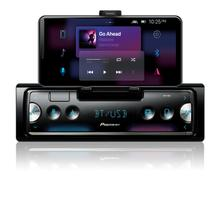 Pioneer Smart Sync Smartphone Receiver Featuring Built-In Cradle for Smartphone, Built-in Bluetooth® - Audio Digital Media Receiver