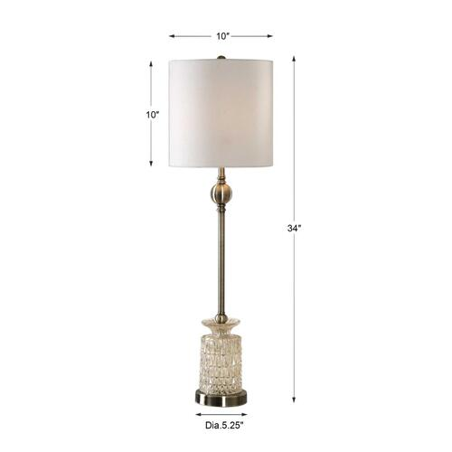 Flaviana Buffet Lamp