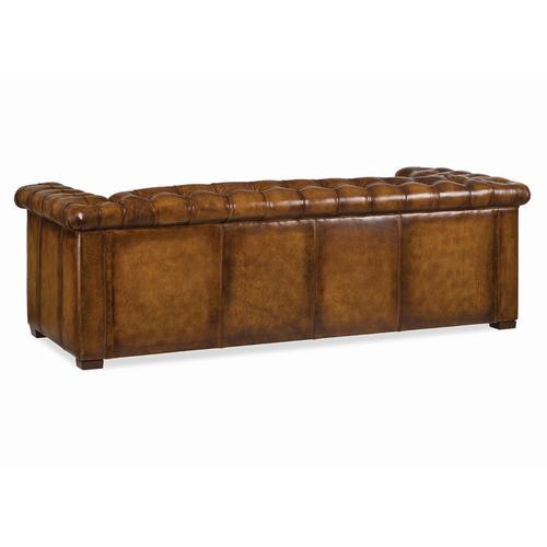Burnham Tufted Sofa