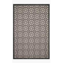 View Product - IE-06 Grey / Charcoal Rug