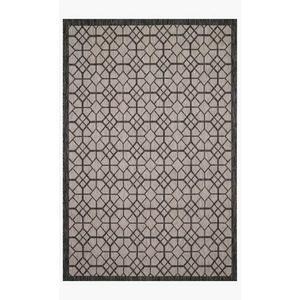 Gallery - IE-06 Grey / Charcoal Rug
