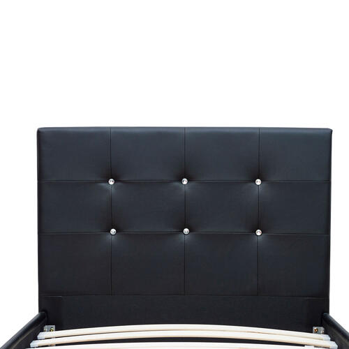Grako Design - Wi 1883 Twin Full or Queen Black