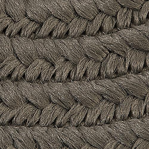 Boca Raton Rug BR41 Gray 10' X 13'
