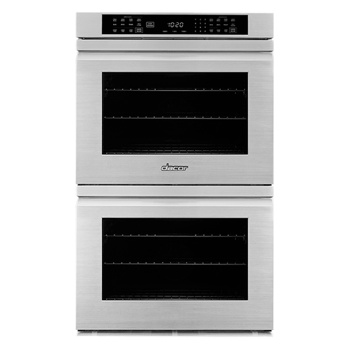 "27"" Double Wall Oven, DacorMatch with Flush Handle"