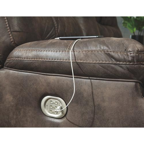Welsford Power Recliner