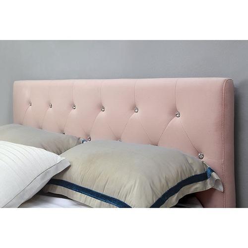 Queen-Size Velen Bed