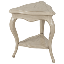 See Details - Triangle End Table