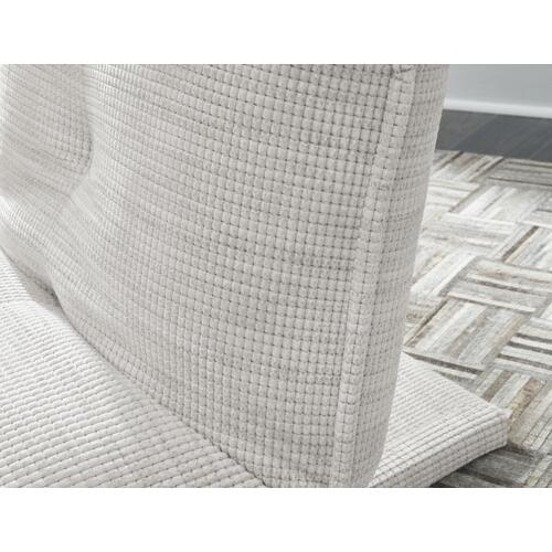 Baxford Accent Chair