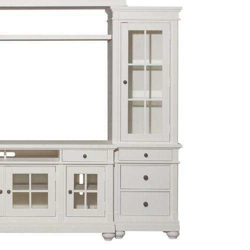 Liberty Furniture Industries - Right Door Pier Unit