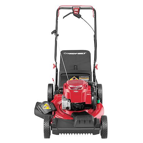 Product Image - Tb230 High Wheel Self-propelled Mower