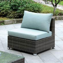 See Details - Morgana Armless Chair (2/box)