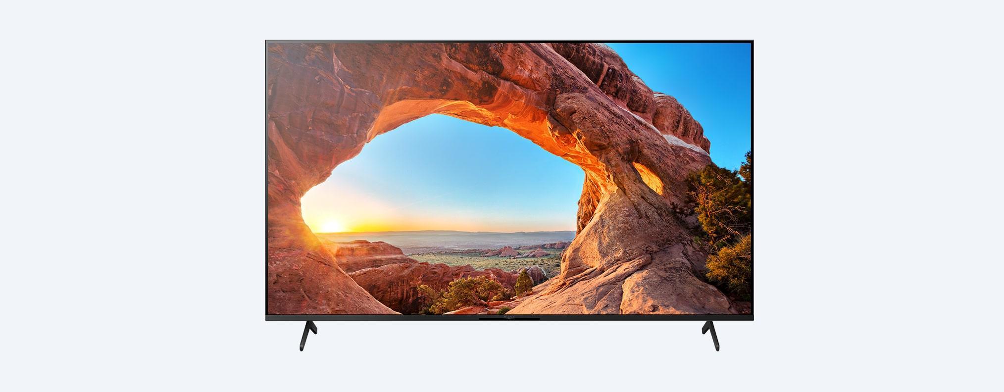 SonyX85j  4k Ultra Hd  High Dynamic Range (Hdr)  Smart Tv (Google Tv)