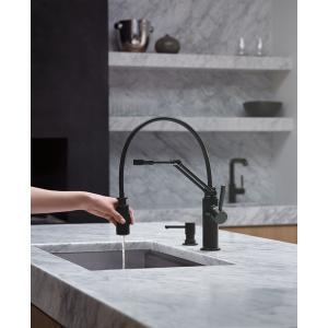 Articulating Faucet