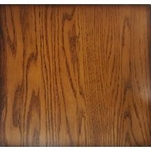 Bw=burnished Walnut
