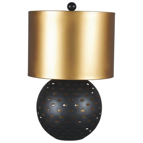 Signature Design By Ashley - Mareike Table Lamp