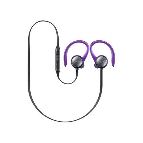 Samsung - Level Active, Purple