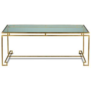 Parallel Lines Coffee Table
