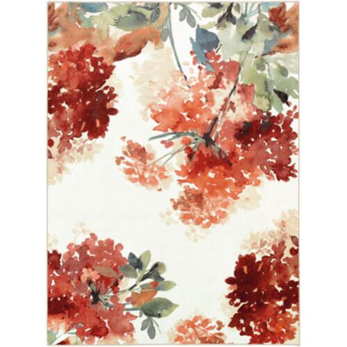 Mohawk - Watercolor Zen, Multi- Rectangle