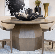 "Baylor 60"" Round Dining Table"