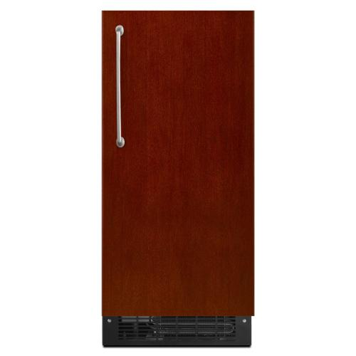 KitchenAid® 15'' Automatic Ice Maker - Panel Ready PA