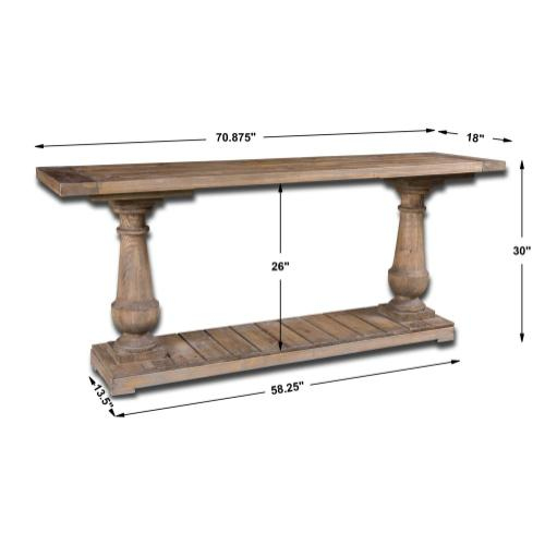 Stratford Console